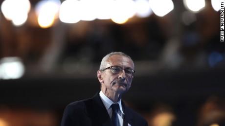 John Podesta emails: Latest Wikileaks release