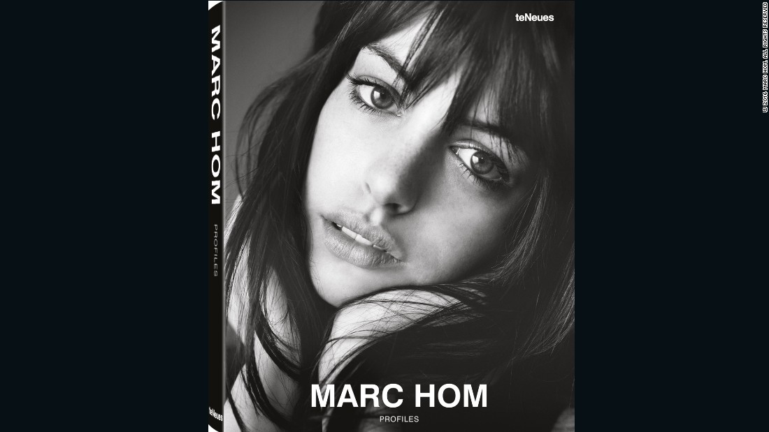 "<em>""Profiles"" by Marc Hom, published by teNeues, is out now. </em>"
