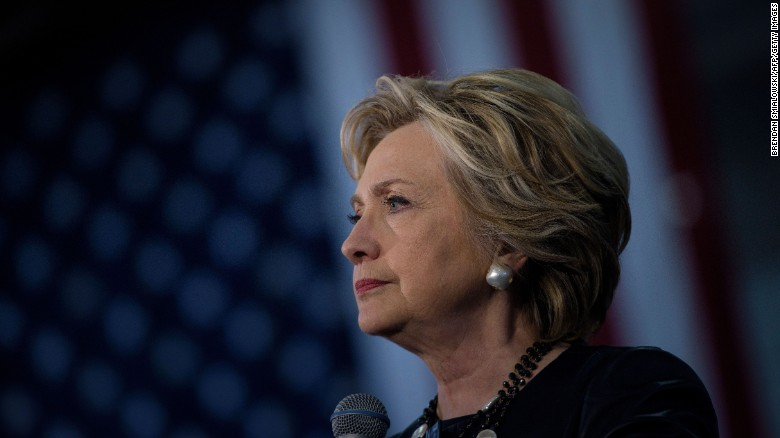 FBI, State Department deny Clinton email deal