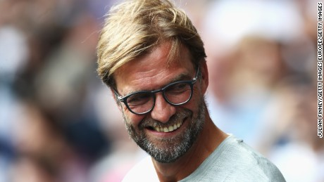 Jurgen Klopp has turned Liverpool into early contenders for the Premier League title this season.
