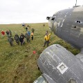 douglas c47 salvage mission
