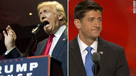 Can Paul Ryan and the GOP be saved?