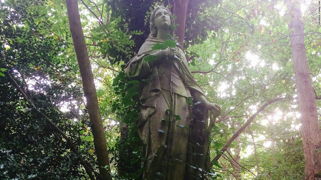 "<a href=""http://www.abneypark.org/"" target=""_blank"">Abney Park</a> is one of London's Magnificent Seven: picturesque suburban cemeteries built around the capital in the 1830s and 1840s. Salvation Army founder William Booth is one of the most famous residents."