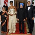 obama india state dinner