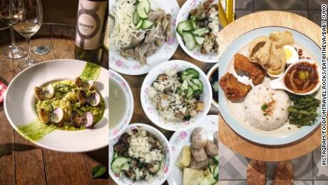 cnnfood challenge rice