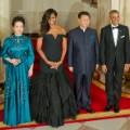 obama china Xi Jinping state dinner