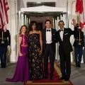 obama canada state dinner