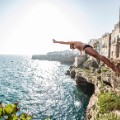 cliff diving gal 4