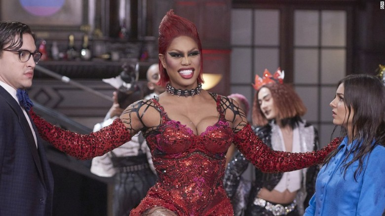 Fox time warps 'The Rocky Horror Picture Show'