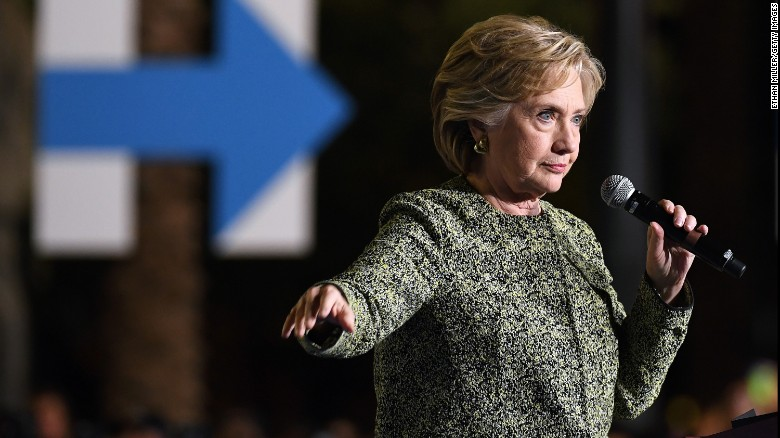 State Dept.: No 'quid pro quo' deal over Clinton email