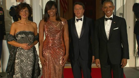 obama italy final state dinner vo_00001015