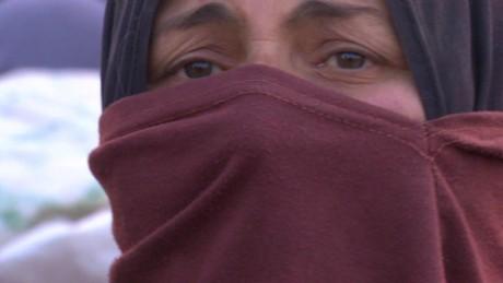 cnnee arwa damon liberados de isis tienen miedo_00000104