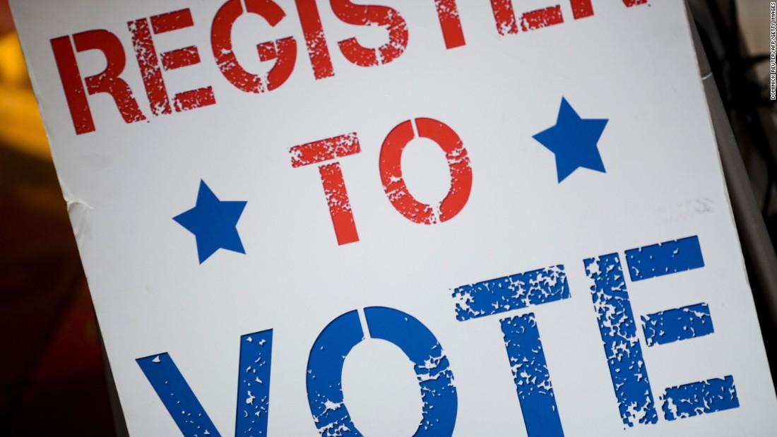 Voter Registration Indiana officia...