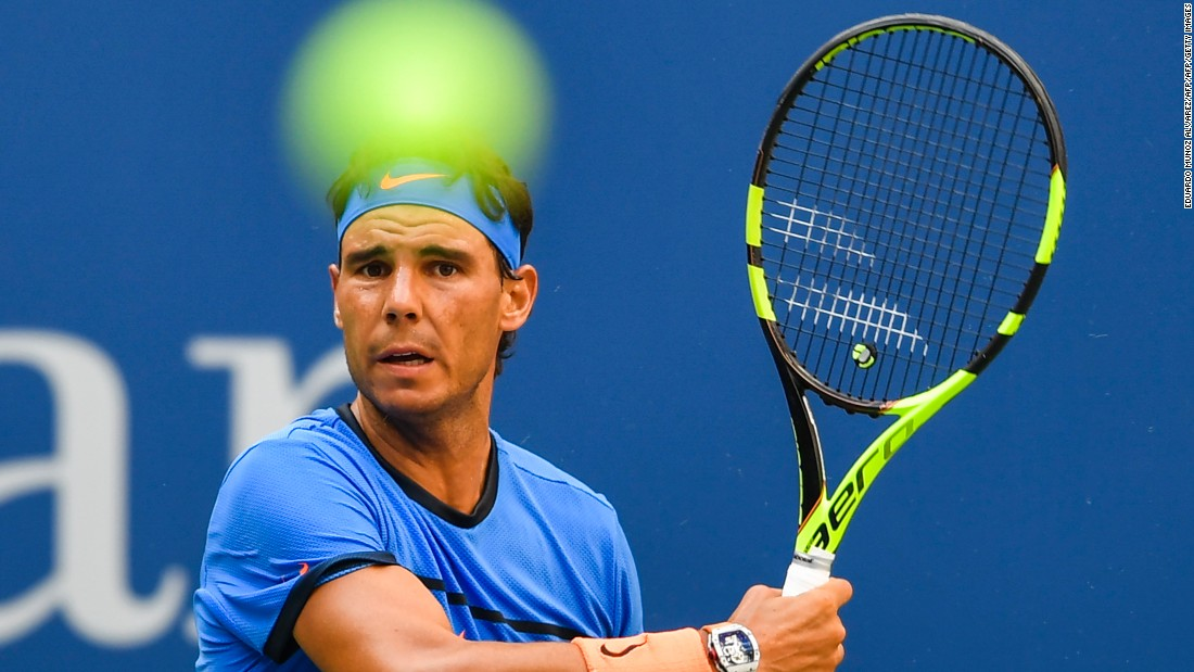 """Mallorca and Manacor is my life,"" says Rafa Nadal, who has recently collected titles on clay, in Barcelona, Madrid and Monte Carlo. Last year he <a href=""http://www.cnn.com/2016/10/11/tennis/federer-nadal-rankings-top-four/index.html"">enjoyed a successful Olympics but he's struggled with injury and form for much of the season.</a>"