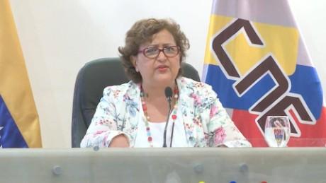 cnnee pkg osmary hernandez posponen elecciones venezuela_00004516