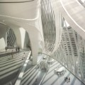 never built new york Zaha Hadid 425 Park Avenue