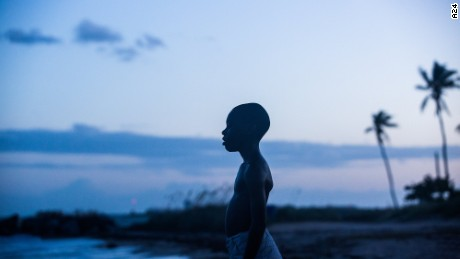 'Moonlight' shines as coming-of-age tale