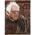 Bernie So Punk by ABCNT