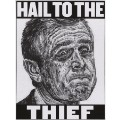 Hail to the Thief by Robbie Conal