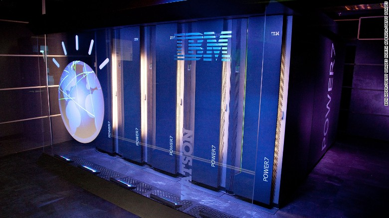 IBM Watson and the future of artificial intelligence