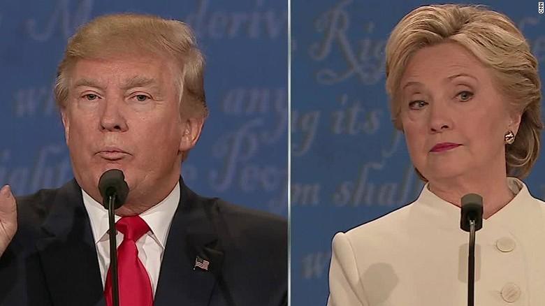 third presidential debate trump clinton sot putin best friend_00001718