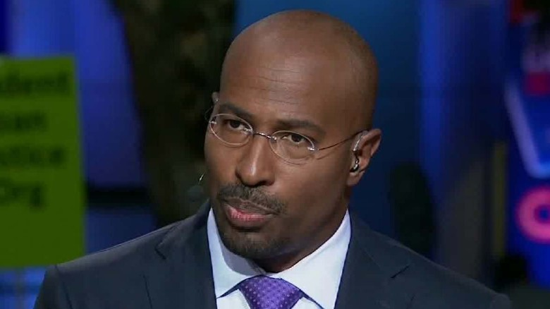 Van Jones: 'You can't polish this turd'