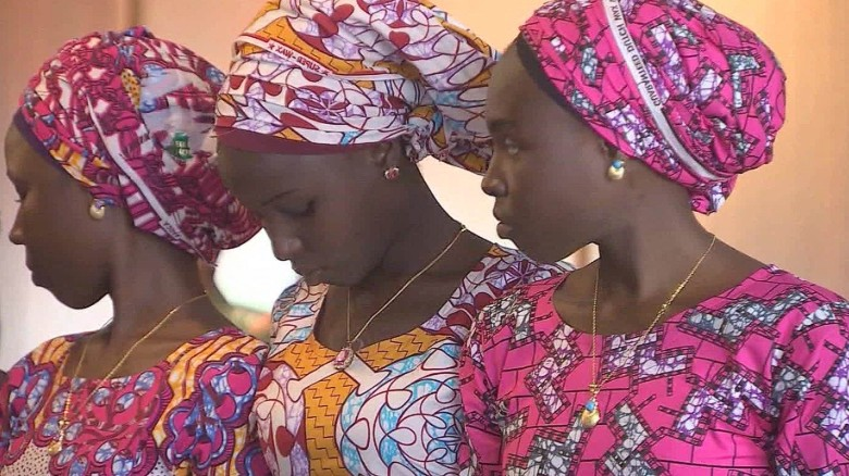 nigeria chibok girls freed sesay pkg_00003020