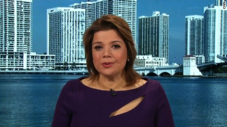 Ana Navarro mocks Trump's use of Spanish in debate