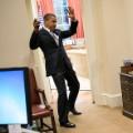 43 obama presidency