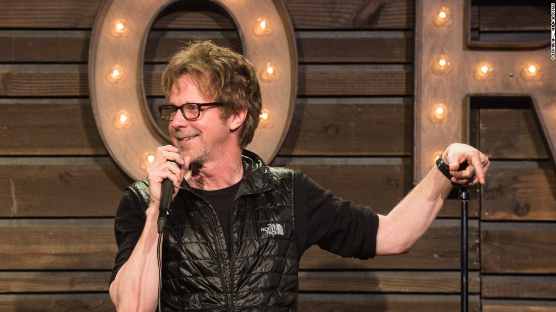 """<strong>Dana Carvey: Straight White Male, 60"": </strong>The former ""SNL"" star makes quite the impression (and impressions) as he returns to his standup roots in this special. <strong>(Netflix) </strong>"