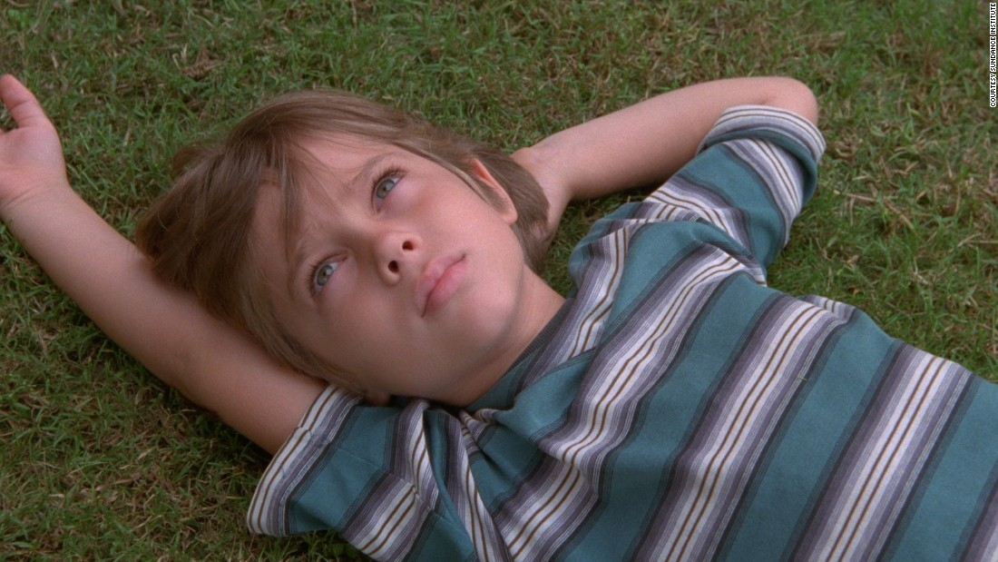 "<strong>""Boyhood"": </strong>It took more than a decade to film this 2014 coming of age drama indie which became a darling during awards season. <strong>(Netflix)</strong>"