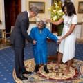 84 obama presidency
