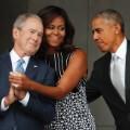 100 obama presidency