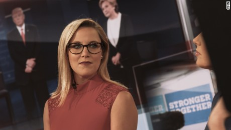 SE Cupp: Why women should stay engaged on social media