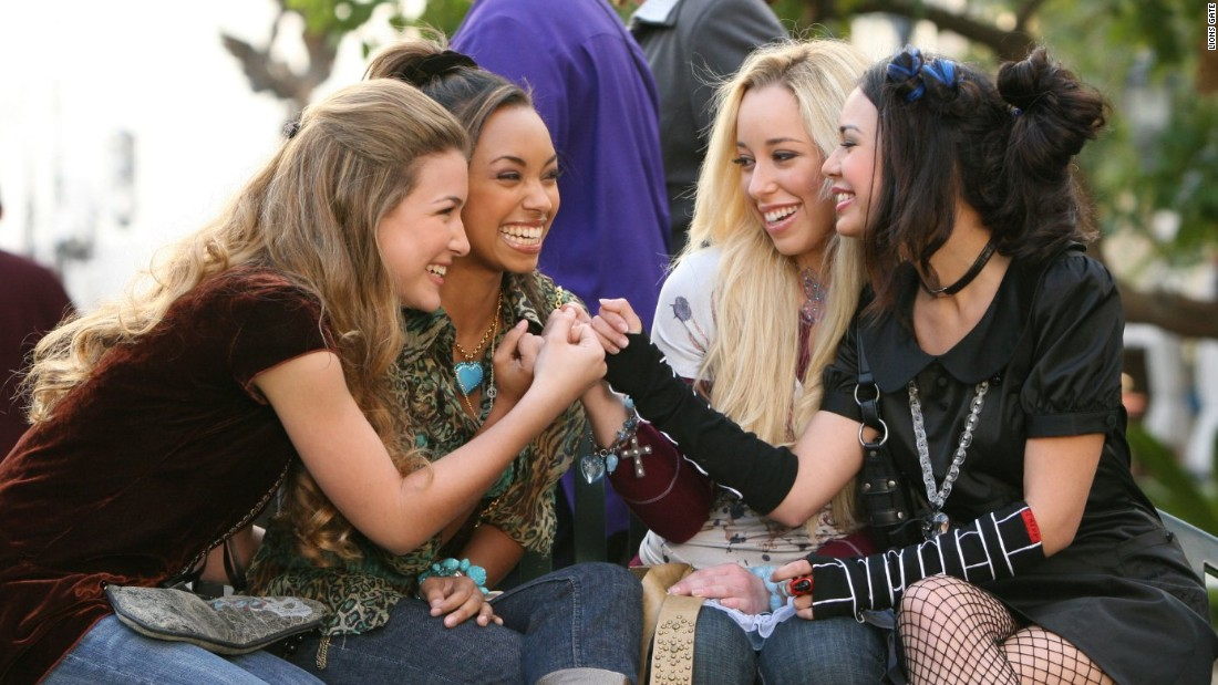 "<strong>""Bratz: The Movie"": </strong>The cartoon characters and dolls got a 2007 live action film about a group of high schools BFFs. <strong>(Hulu) </strong>"
