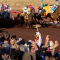 Melbourne Cup trophy tour 3