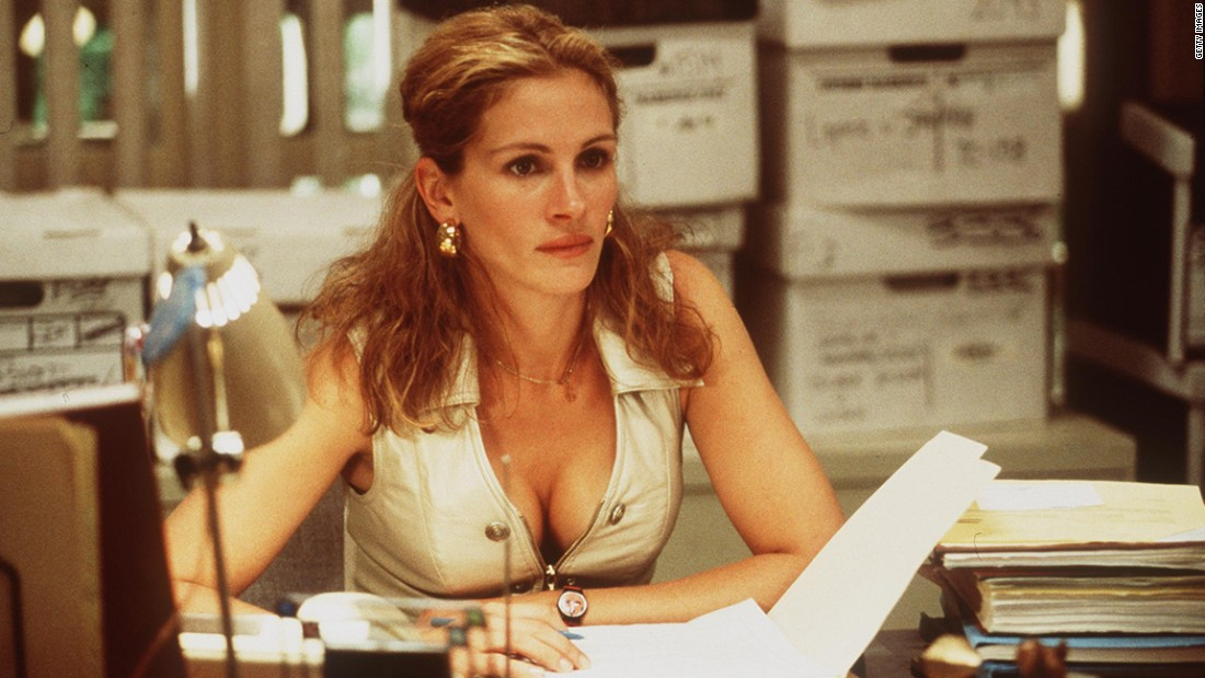 Image result for erin brockovich julia roberts