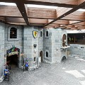 kingdoms castle legoland dubai