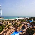 wild wadi 1 view from jumeirah beach hotel