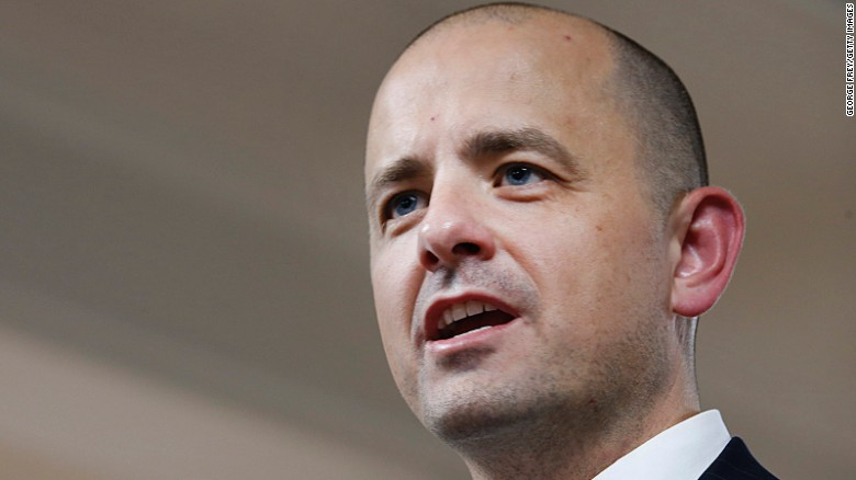 McMullin responds to white nationalist robocall