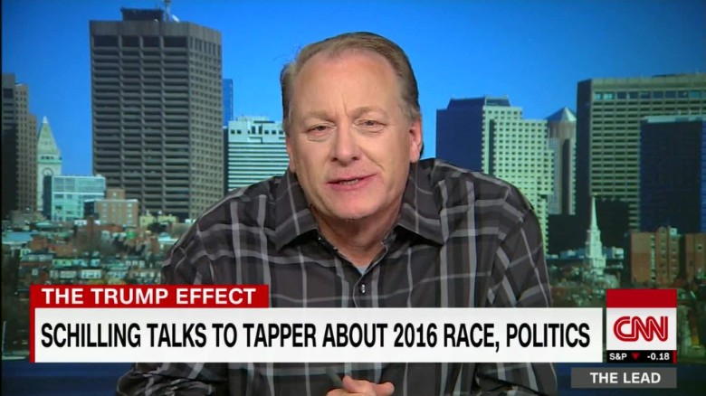 curt schilling massachusetts senate elizabeth warren lead tapper intv_00023026