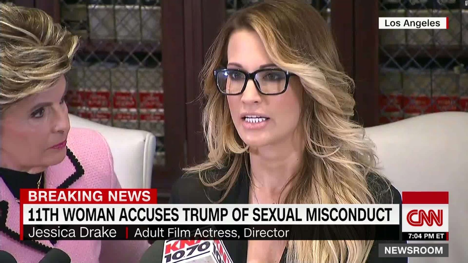 latest trump accuser says he hugged kissed her out permission latest trump accuser says he hugged kissed her out permission politics com