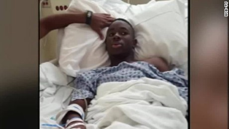 teen wakes from coma speaking spanish pkg_00000319