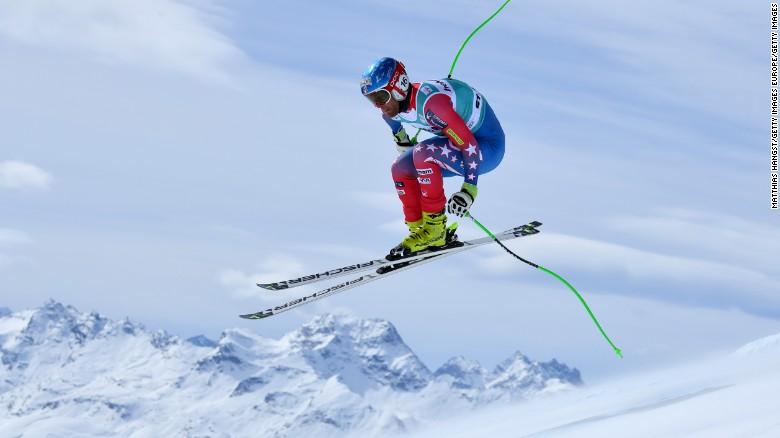 Ski season with a license to thrill