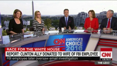 political panel wall street journal clinton ally aided fbi official wife report the lead_00010918