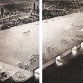 never built new york William Zeckendorf Rooftop Airport