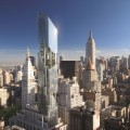 never built new york Daniel Libeskind New York Tower at Madison Avenue