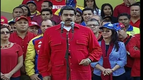 cnnee pkg patricia janiot dialogo en venezuela posible _00000211
