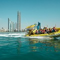 abu dhabi speed boats