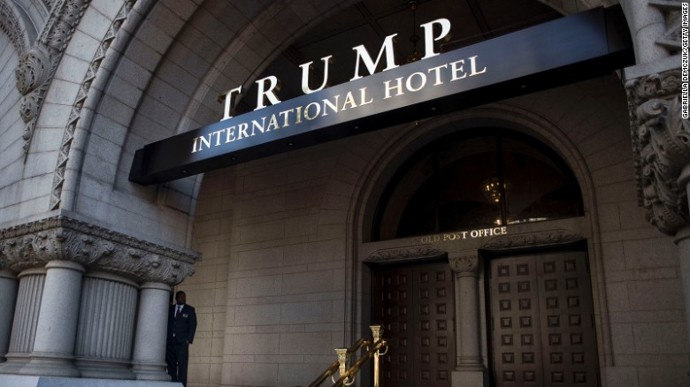 Trump to be deposed in lawsuit against chef